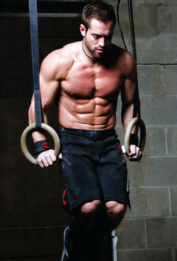 Rich Froning Jr - 4 Times Fittest Man On Earth 2011-2014 and 4 Times Team Champion 2015-2019
