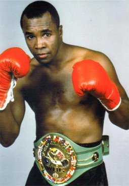 Sugar Ray Leonard - A Boxing Idol