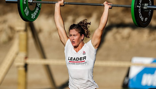 Tia Claire Toomey - 4 Times Fittest Woman On Earth GOAT