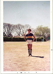 Gus White - 14 years old