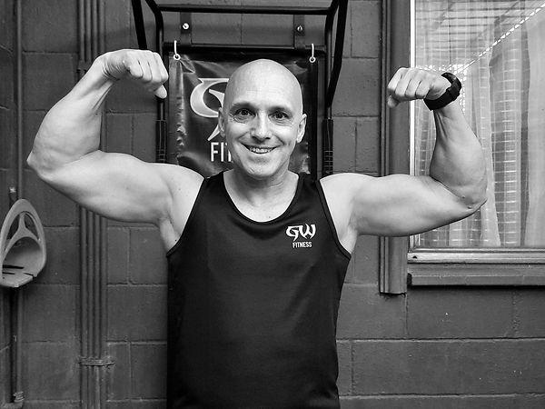 Gus White Personal Trainer en Ciudad de México