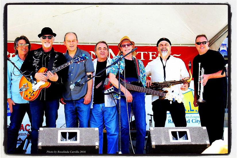 AJ Crawdaddy Band