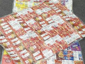 Crisp Packet Blankets