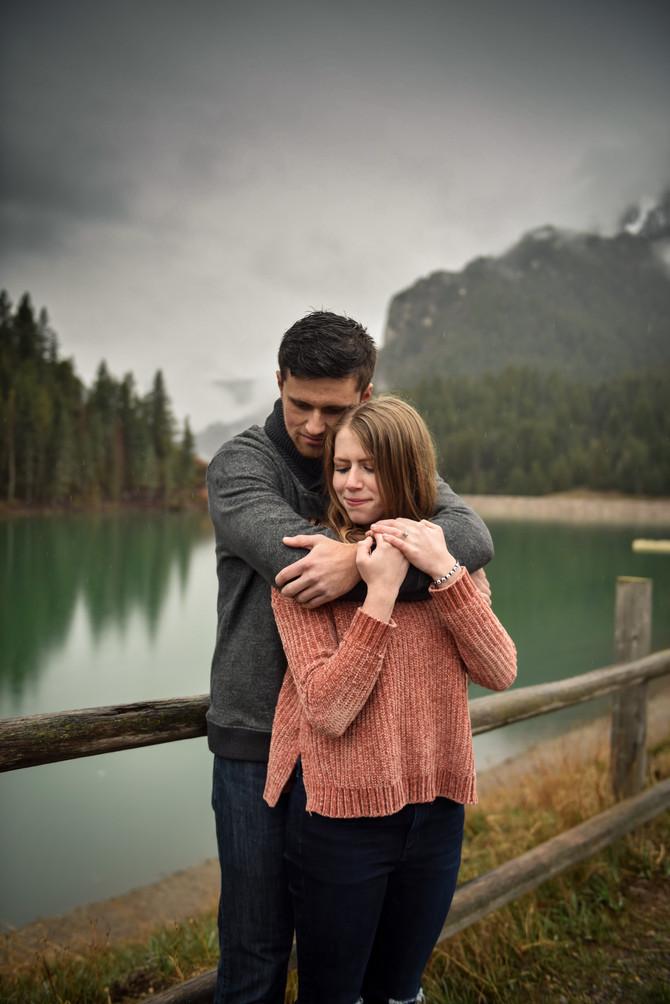 Kaylee and Nick