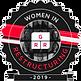 GRR Women in Restructuring Rosette 2019