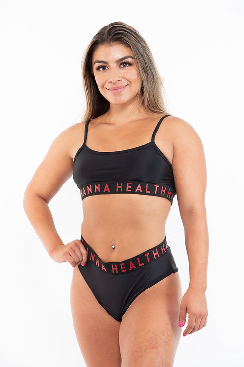 Hanna Health Bikini Top