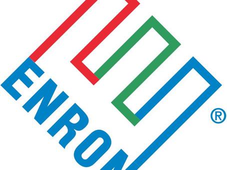 As lições deixadas pelo Caso Enron - Valor Econômico - p. E4 - 28.06.2006