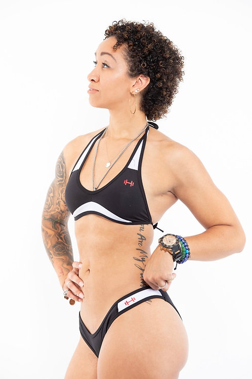 Performance Sporty Bikini Top