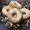 Thumbnail: Sugar & Spice VEGAN - Protein Donut - Gluten Free/Keto-Friendly
