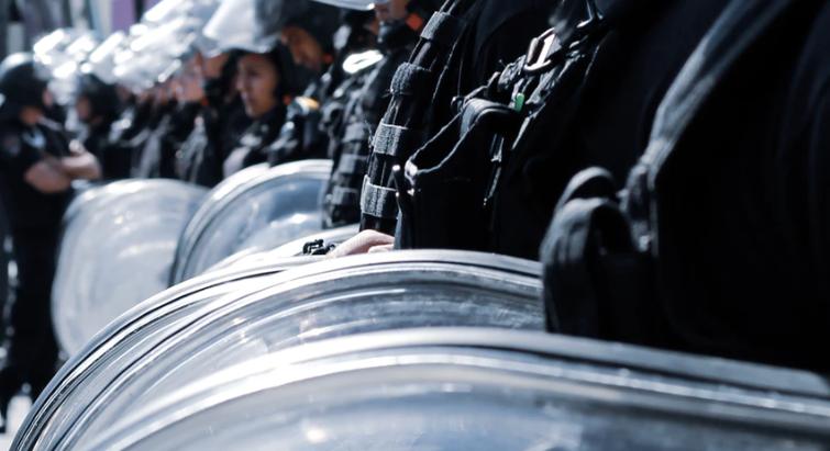 Vale tanto assim o risco das operações policiais ao Estado?