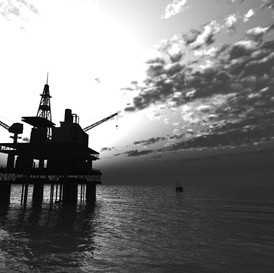 INDUSTRIAL CONSTRUCTION & ASSEMBLY - OIL & GAS
