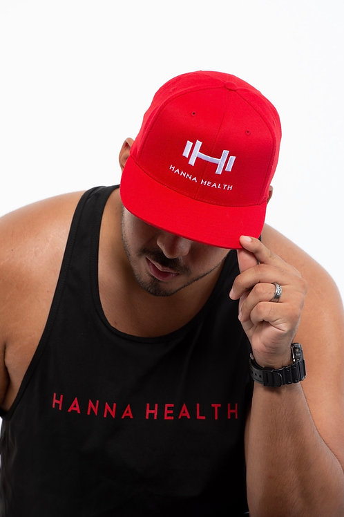 Performance SnapBack Style Hat