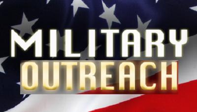 MILITARY OUTREACH   January 16, 2021
