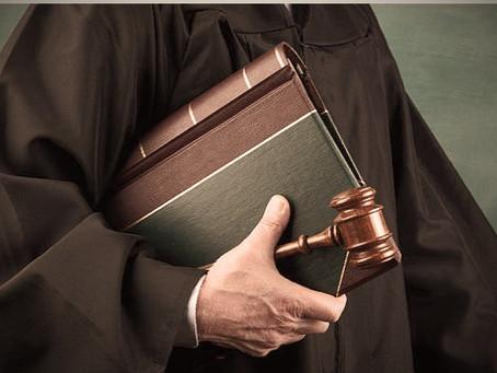 Juiz é fiscal dos atos do MP, e não defensor deles | Consultor Jurídico – 29.12.2009