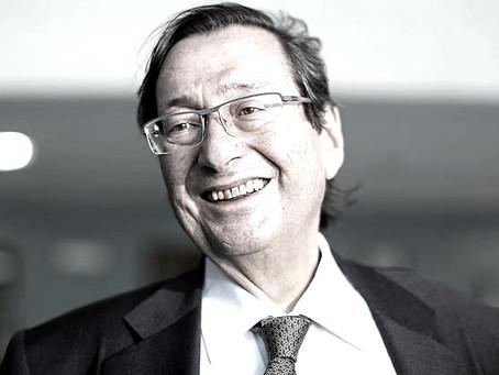 O fraterno Arnaldo Malheiro Filho, criminalista ímpar