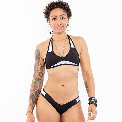 Peformance Sporty Bikini Bottom