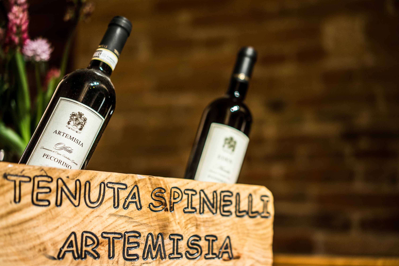 Tenuta Spinelli