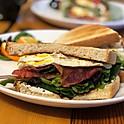 Breakfast B-L-T