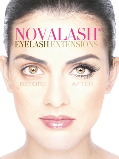 Novalash Eyelash Extensions Gift Certificate