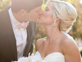 How to Take Charge of Your Wedding Day Beauty Dreams: 5 Steps to Make it Happen