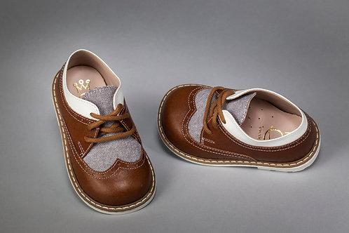 Βαπτιστικό παπουτσάκι - περπατήματος - 2134Κ