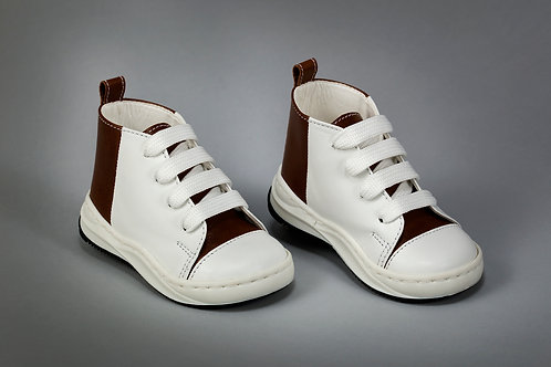 Βαπτιστικό παπουτσάκι - περπατήματος - 2140Ρ