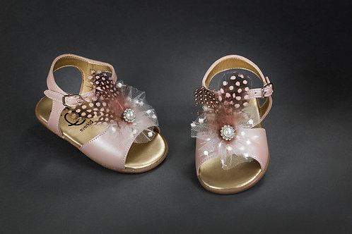 Βαπτιστικό παπουτσάκι - πρώτα βήματα  - 2024Ρ
