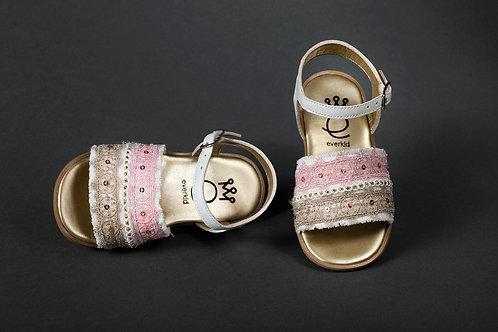 Βαπτιστικό παπουτσάκι - περπατήματος - 2061Ε