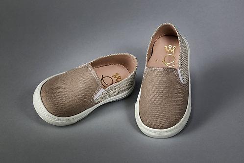 Βαπτιστικό παπουτσάκι - περπατήματος - 2130Β