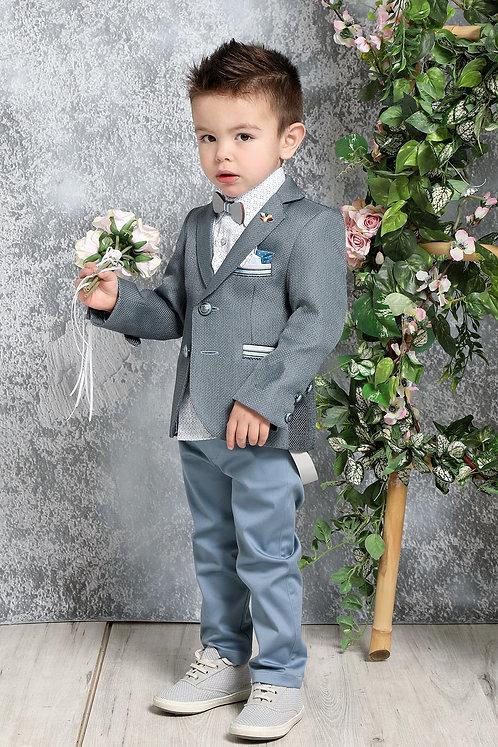 Ρούχο Βάπτισης για Αγόρι Α4391 - ΜΡ