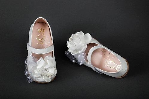 Βαπτιστικό παπουτσάκι - περπατήματος - 2046Α