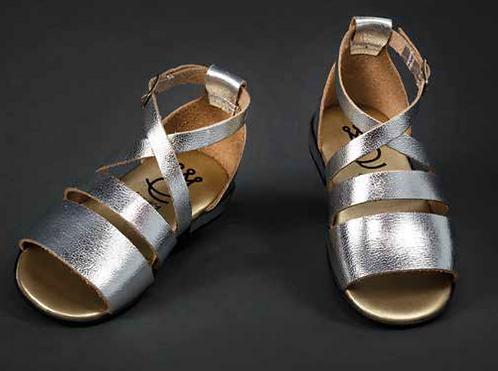 Βαπτιστικό παπουτσάκι - περπατήματος - 2071A