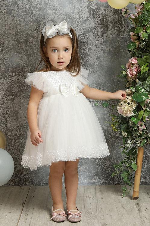 Ρούχο Βάπτισης για Κορίτσι K4319Φ - I