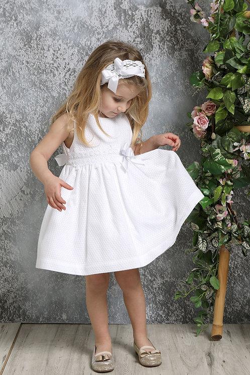 Ρούχο Βάπτισης για Κορίτσι K4327Φ