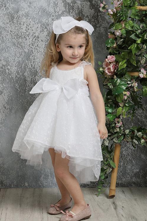 Ρούχο Βάπτισης για Κορίτσι K4329Φ