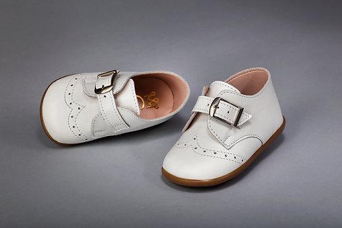 Βαπτιστικό παπουτσάκι - πρώτα βήματα  - 2119Λ
