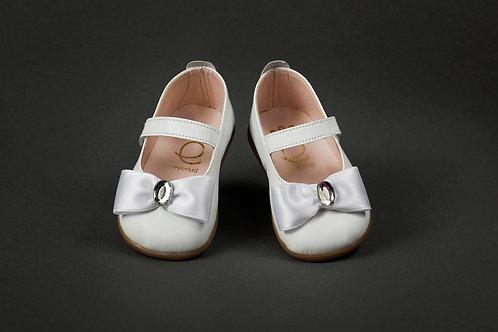 Βαπτιστικό παπουτσάκι - πρώτα βήματα  - 2036Α