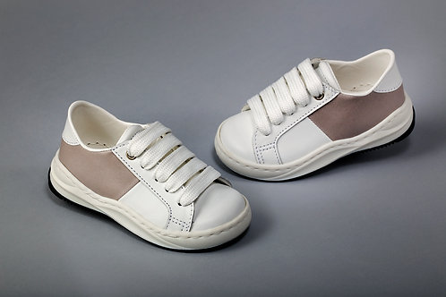 Βαπτιστικό παπουτσάκι - περπατήματος - 2132Α