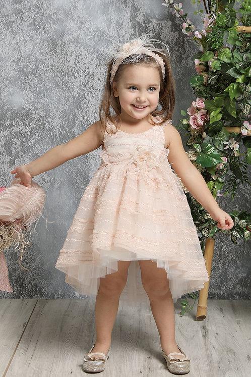 Ρούχο Βάπτισης για Κορίτσι K4317Φ