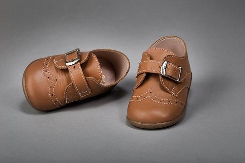 Βαπτιστικό παπουτσάκι - πρώτα βήματα  - 2119Τ