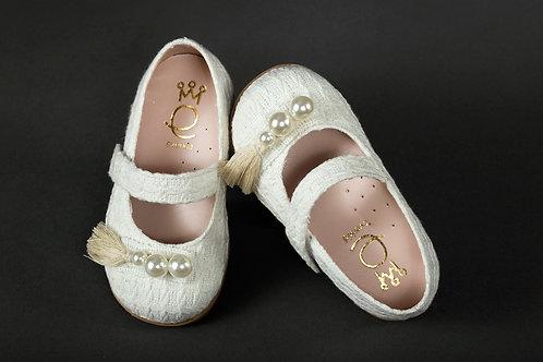 Βαπτιστικό παπουτσάκι - περπατήματος - 2066Ε