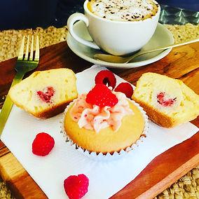 Vanilla and Raspberry Cupcake.JPG
