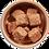 Thumbnail: Natures Menu - Chicken Nuggets Raw