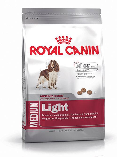CCN Medium breed LIGHT