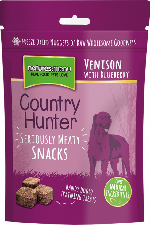 Country Hunter - Salmon and Chicken with Superfoods