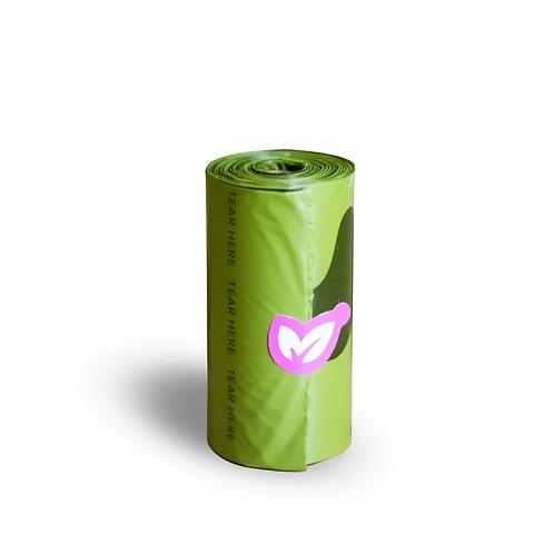 Biodegradable Refill Roll