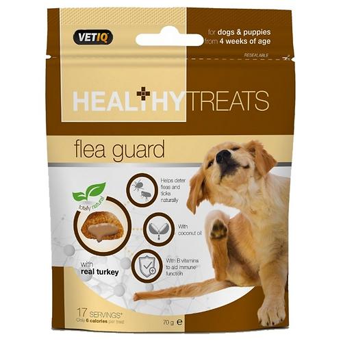 VetIQ Healthy Treats Flea Guard for Dogs & Puppies