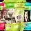 Thumbnail: Natures Menu - Cat Pouches Multipack