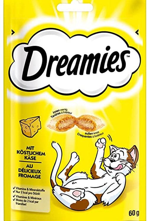 DREAMIES CHEESE - 60G