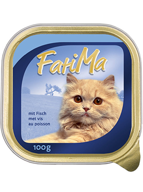 FATIMA FISH - 100G
